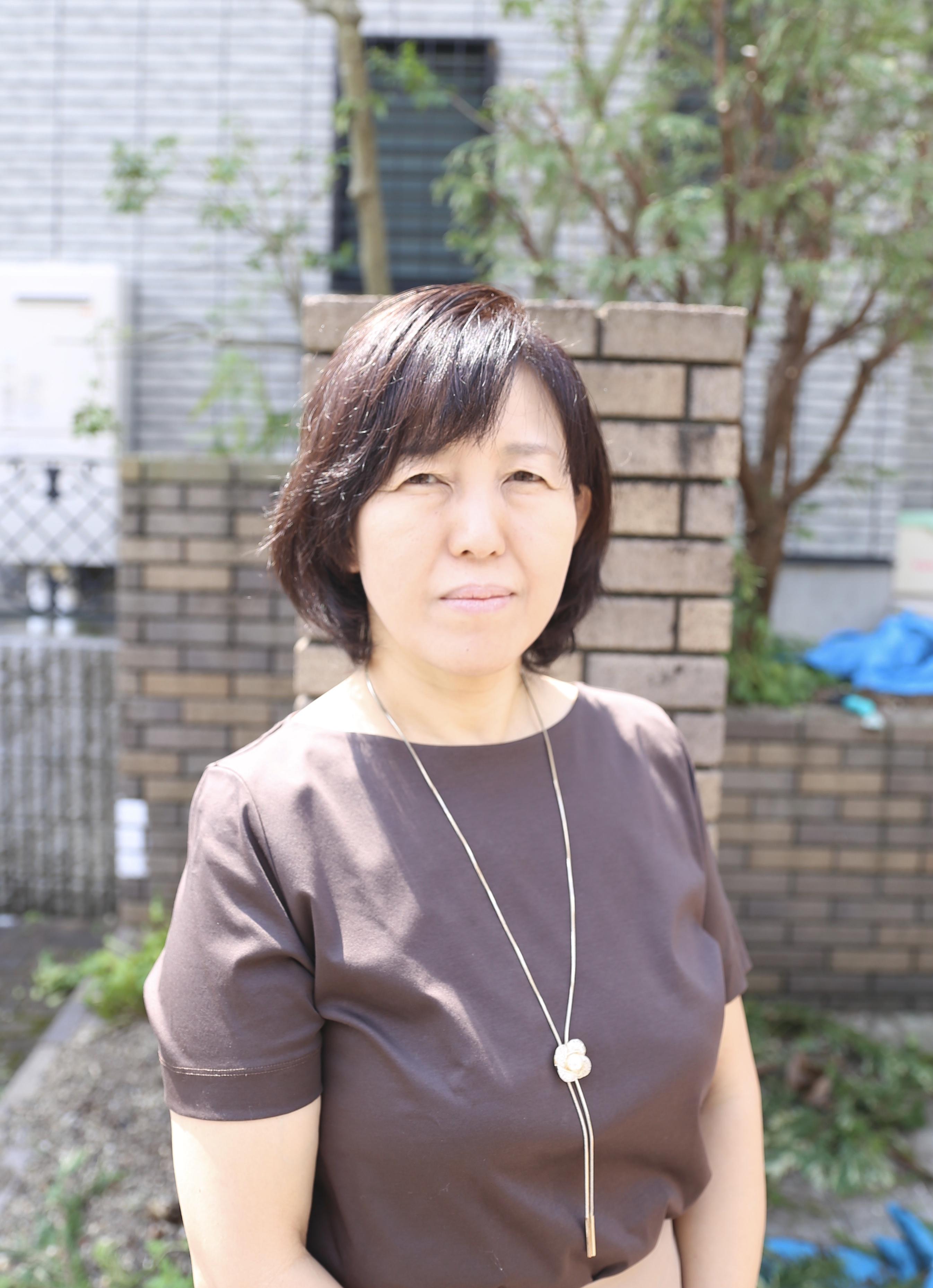 白木京子の画像